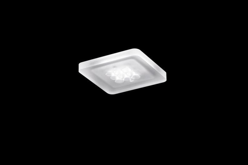 Nimbus LED Modul Q 9 Einbauleuchte